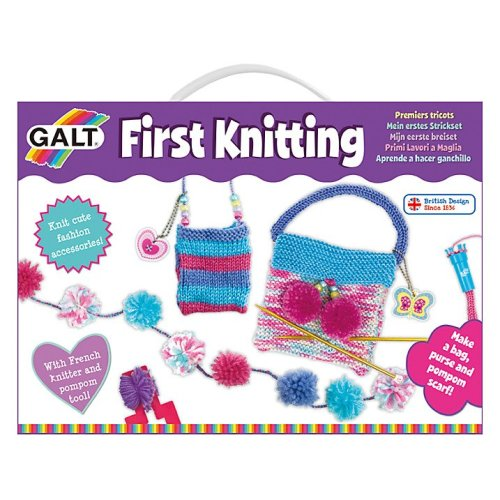 Galt First Kniting