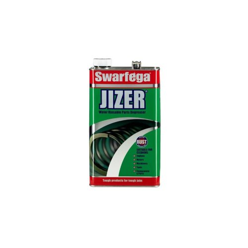 Jizer Parts Degreaser - 5 Litre