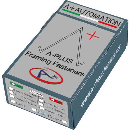 A+ automation A+ AL wedges 15mm Soft 2000 per box