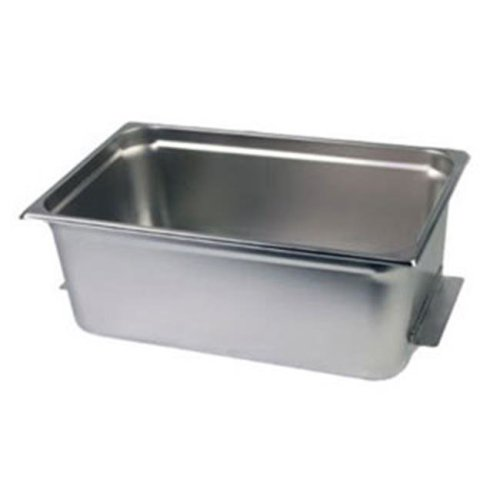 Crest Auxiliary Pan for CP1800 Units
