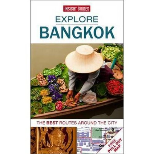 Insight Guides: Explore Bangkok