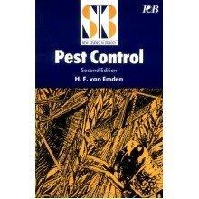 Pest Control 2ed (studies in Biology)
