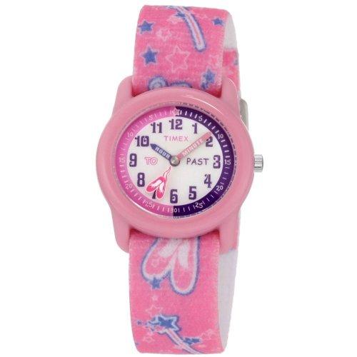 Timex T7B151 Kidz Tutu Ballerina Time Teachers Children's Watches
