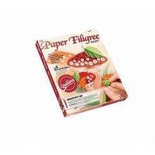 Elf967005 - Josephin - Paper Filigree - Devious Toadstools