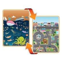 Play Mat Ocean/City