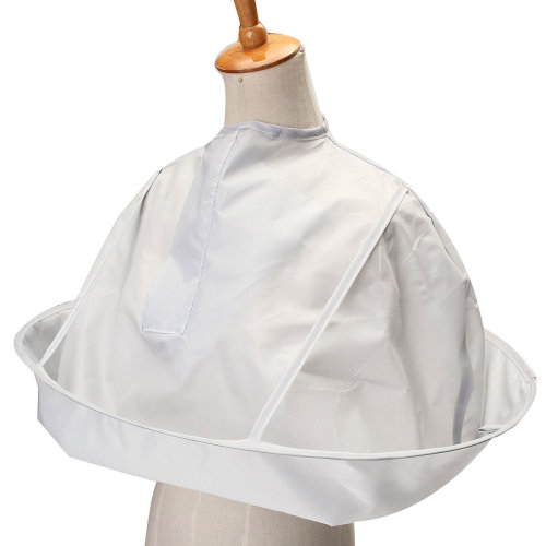 Hairdressing Robes Home Cutting Umbrella Cape Gown Cloak Cloth Salon Barber Trimming Keep Clean
