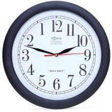 Horloge Qui Tourne A L'envers - Clock Backwards Wall Novelty Gift Quartz -  clock backwards wall novelty gift quartz bemusing