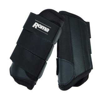 Roma Cross Country Front Boots