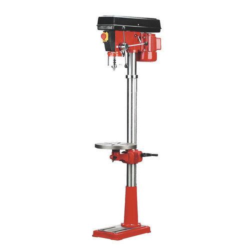 Sealey GDM160F 16-Speed Floor Pillar Drill 1580mm Ht 550W