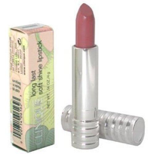 Clinique Long Last Soft Shine Lipstick (Dubonnet)