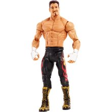 WWE Wrestling Eddie Guerrero 6 Inch Action Figure - Wrestlemania 32 - Smackdown Raw