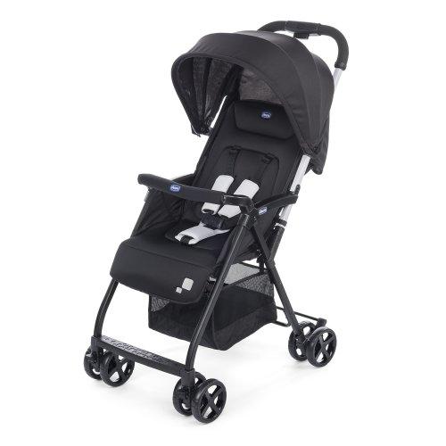 Chicco Oh La La Lightweight Stroller, Black