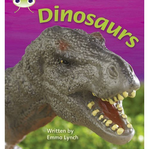 Bug Club Phonics Bug Non-fiction Set 26 Dinosaurs
