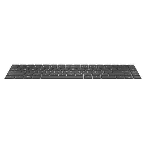 Hp 684252-041 Qwertz German Black Keyboard