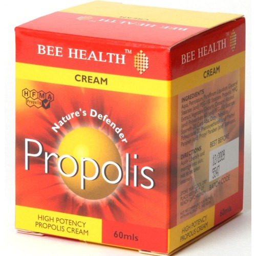 Bee Health Propolis Cream 30ml