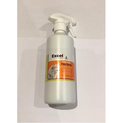 Cat-eze Flea Spray