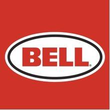 Bell Indy Titanium Visor -  bell indy titanium visor