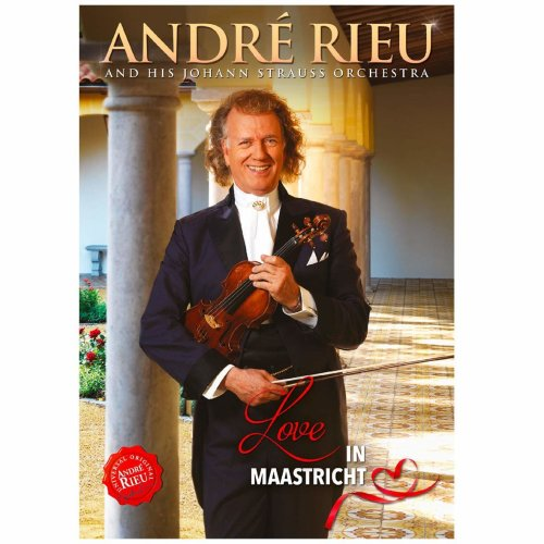 Andre Rieu - Love in Maastricht [DVD]
