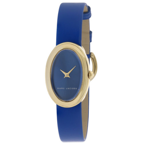 Marc Jacobs Cicely Leather Ladies Watch MJ1455