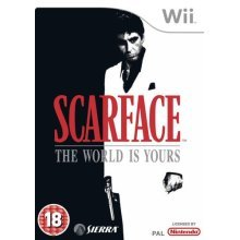 Scarface: The World Is Yours (Wii)
