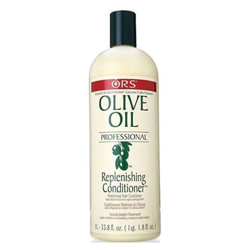 Organic Root Olive Oil Professional Replenishing Conditioner 1L