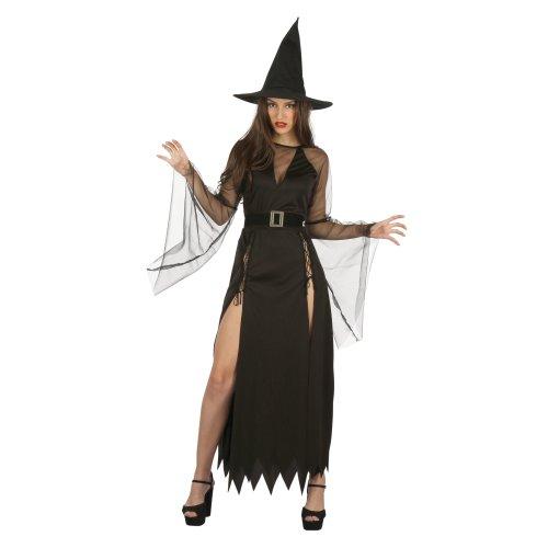 Costume Halloween Uk.Witch Costume Halloween