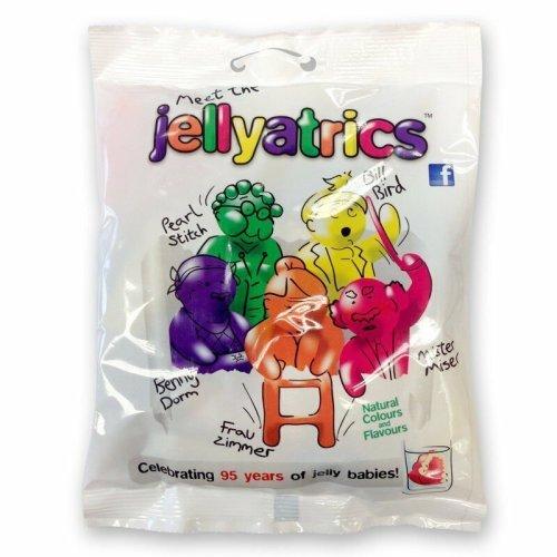 Jellyatrics