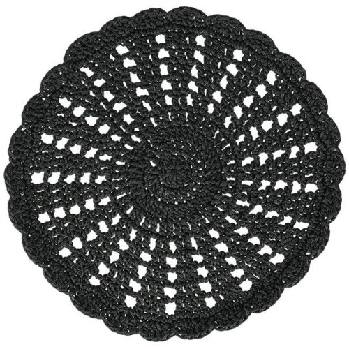 Heritage Lace MC-1015CH 10 in. Mode Crochet Round Doily
