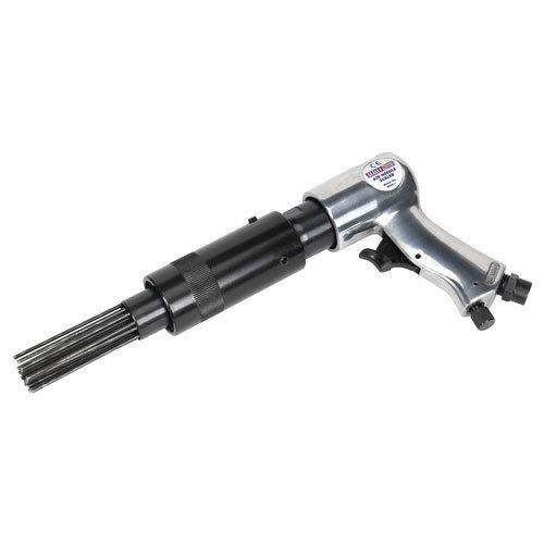 Sealey SA50 Air Needle Scaler - Pistol Type