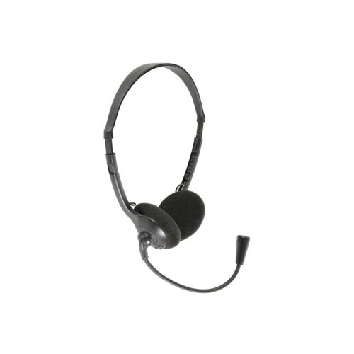 Multimedia Headset with Boom Microphone - MH30
