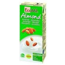 Ecomil Org Almond Drink Mini 200ml