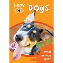 Collins Michelin I-spy Guides: I-spy Dogs: What Can You Spot?