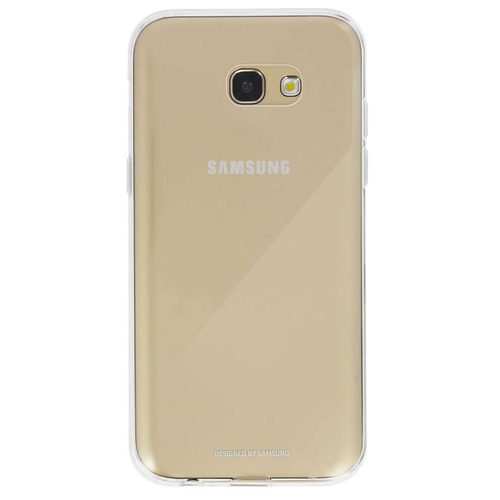 save off 059bf 5eec2 Original Samsung slim case ultra clear cover for Samsung Galaxy A3 2017