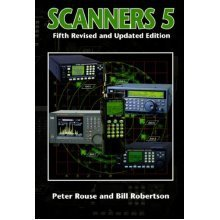 Scanners 5: 5: The VHF/UHF Communications Guide