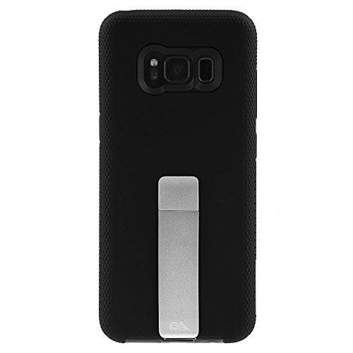 Case-Mate Tough Stand Case Cover for Samsung Galaxy S8 - Black