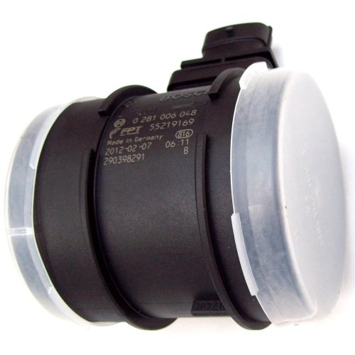 Fiat Alfa Romeo Genuine New Bosch Mass Air Flow Meter 71794087