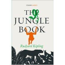 The Jungle Book (Collins Classics) (Paperback)