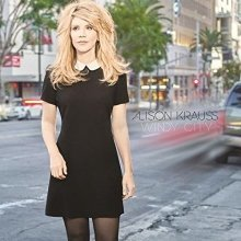 Alison Krauss - Windy City [CD]