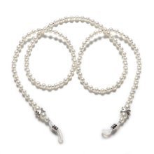 TRIXES Pearl Glasses Strap