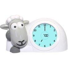 Zazu Sam the Sheep Sleep Trainer - Clock & Alarm