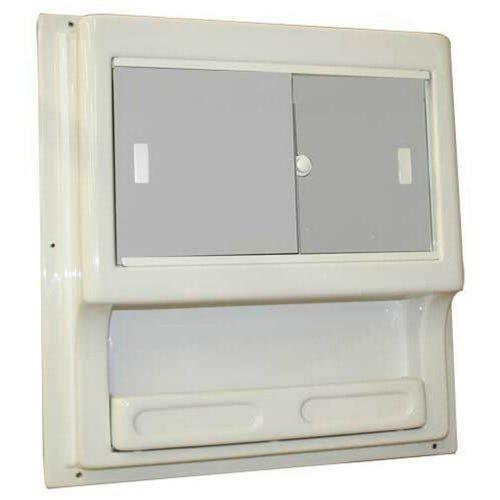 Cleo Caravan Bathroom Cabinet