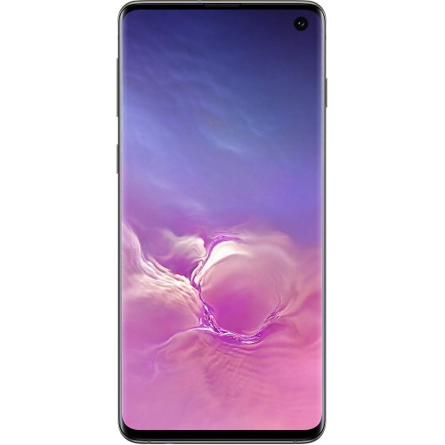 (Unlocked, Prism Black) Samsung Galaxy S10 Dual Sim | 128GB