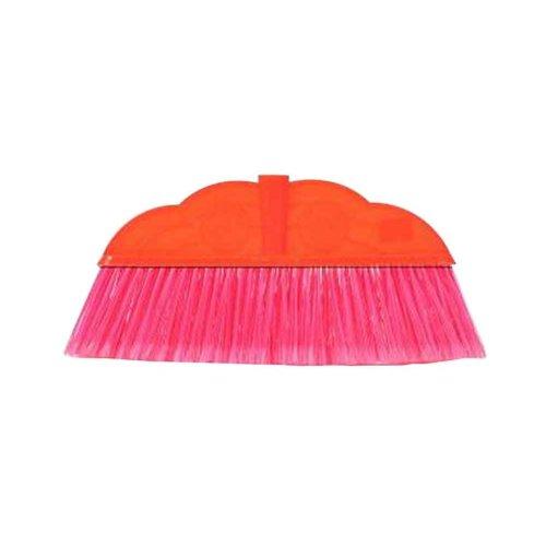 Hairy Broom Head Broom Head Broom Replacement, Only Broom Head [B]
