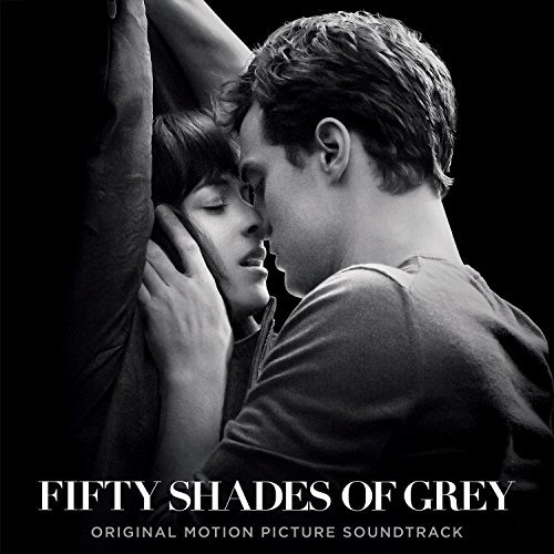 Fifty Shades of Grey [CD]