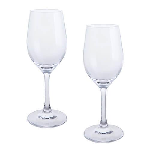 Dartington 2-Piece Crystal Wine and Bar Port Glass