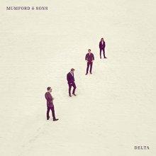 Mumford and Sons - Delta | CD Album