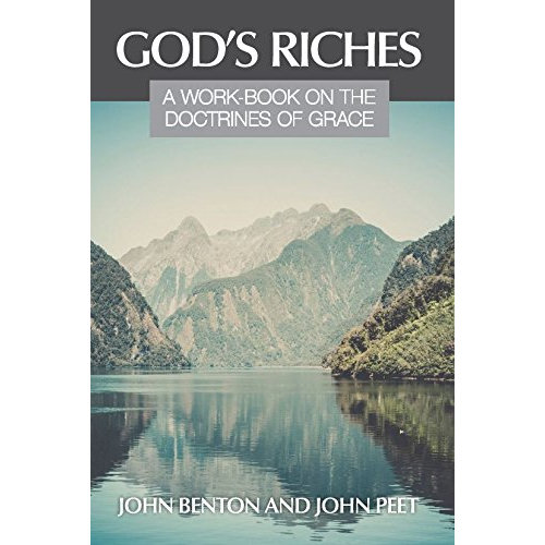 God's Riches