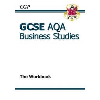 Gcse Business Studies Aqa Workbook