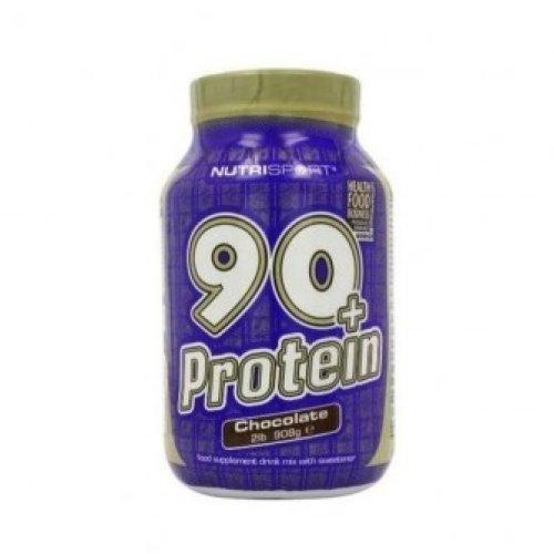 Nutrisport - 90+ Protein Chocolate 908g