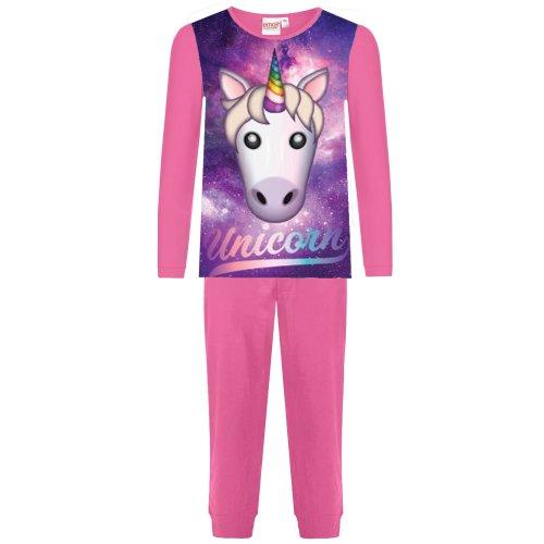 Unicorn Pyjamas - Emoji